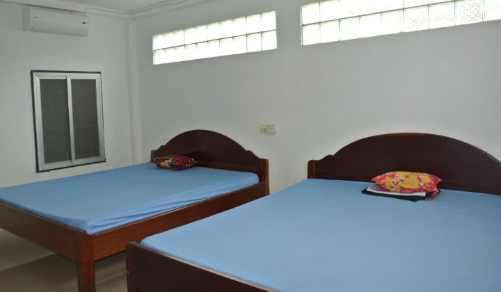 images/blog_img/program/WFC-Rainbow-Homestay Double Bed.jpg